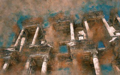 Bienvenidos, nueva web Estudios Arqueología en Málaga